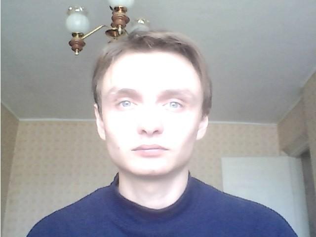 Rytra, Россия, Кологрив, 35 лет