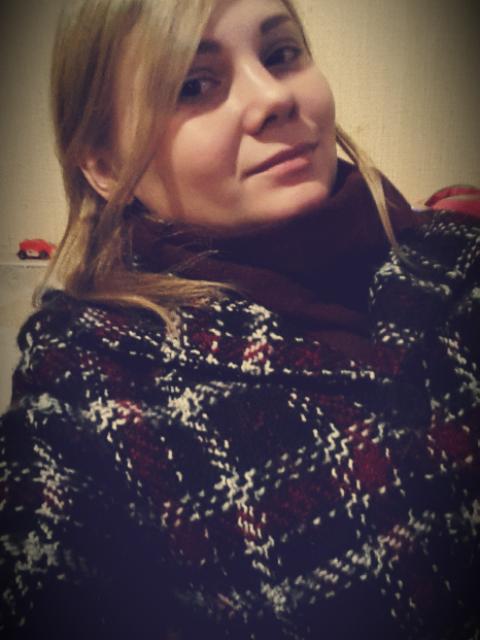 Вера, Россия, Борисоглебск, 33 года, 1 ребенок. Она ищет его: Хочу встретить здорового, не пьщего, не жадного, доброго, работящего, желающего создать семью. Нужен