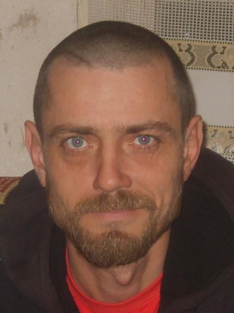 Владимир, Россия, Шебекино, 42 года