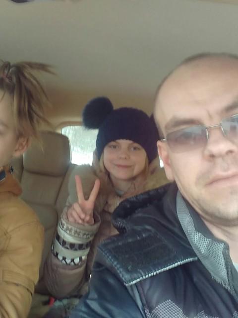 Denis, Россия, Истра, 38 лет
