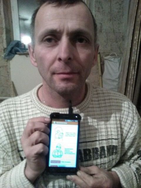 Василий, Россия, Борисоглебск, 48 лет