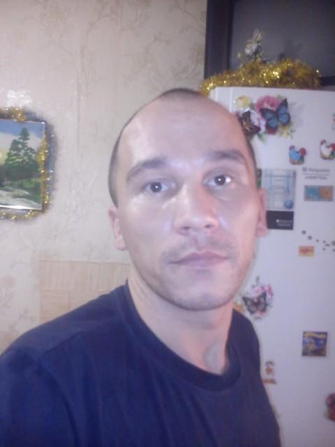 Алексей Биктимиров, Россия, Кохма, 39 лет