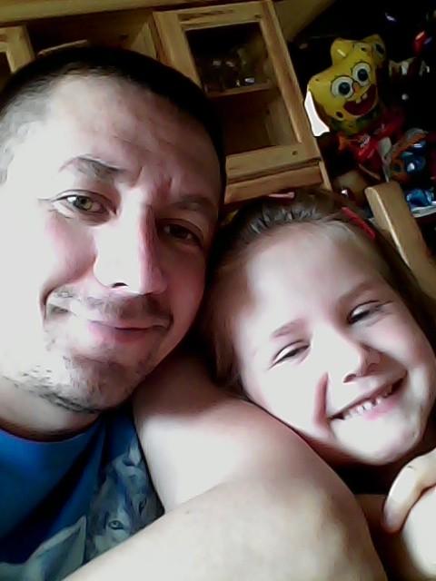 Сергей, Россия, Павловский Посад, 33 года