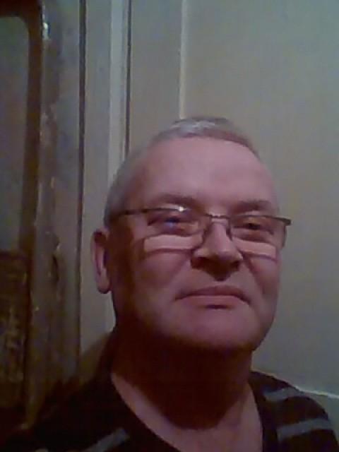 Олег, Россия, Екатеринбург, 55 лет. Спокойный, отзывчивый