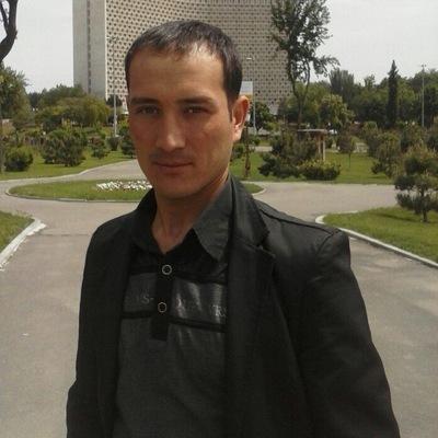 Журабек Исаков, Россия, Москва, 33 года