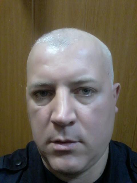 Олег, Россия, Орехово-Зуево, 45 лет