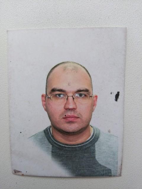 Сергей, Россия, Лобня, 42 года