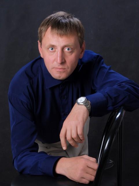 алексей, Россия, Ярославль, 49 лет