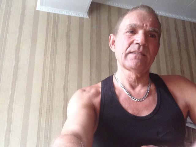 Виктор Ярославлев, Россия, Белгород, 55 лет