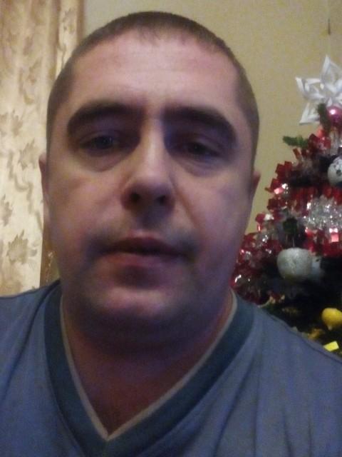Сергей, Россия, Звенигород, 39 лет
