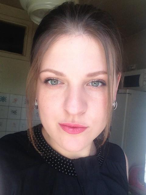 Оля, Россия, Долгопрудный, 28 лет