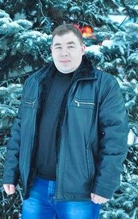 Илья Скрябов, Россия, Ясногорск, 39 лет
