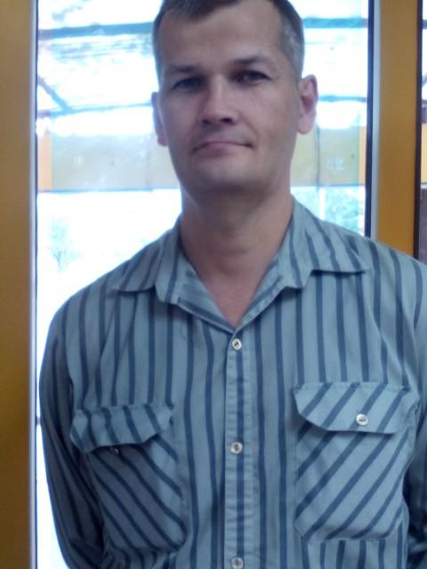 Владимир, Россия, Владикавказ, 46 лет