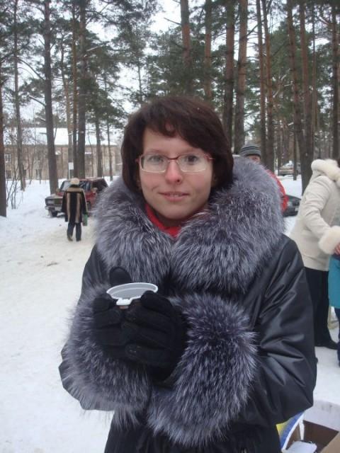 Ирина, Россия, Дубна, 40 лет