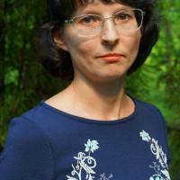 Ирина, Россия, Дубна, 43 года