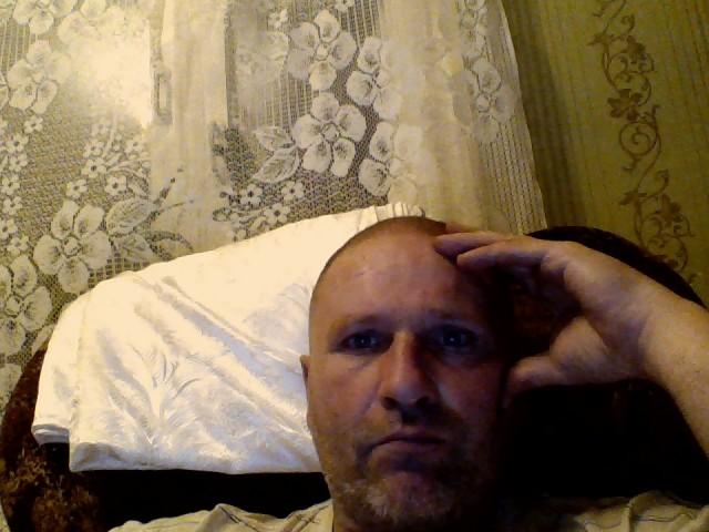 михаил, Россия, Спасск-Рязанский, 46 лет