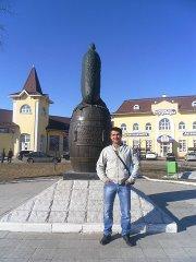 макс, Россия, Бронницы, 39 лет