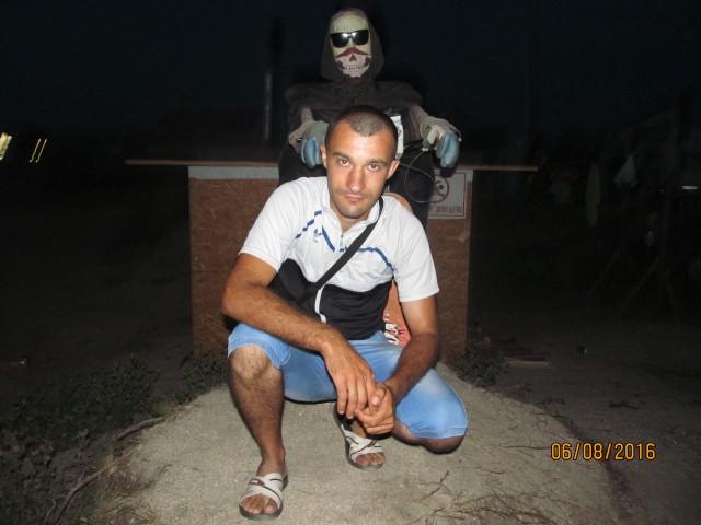 artur, Россия, ст. Ленинградская, 32 года