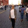 Анжела, Россия, Москва, 45