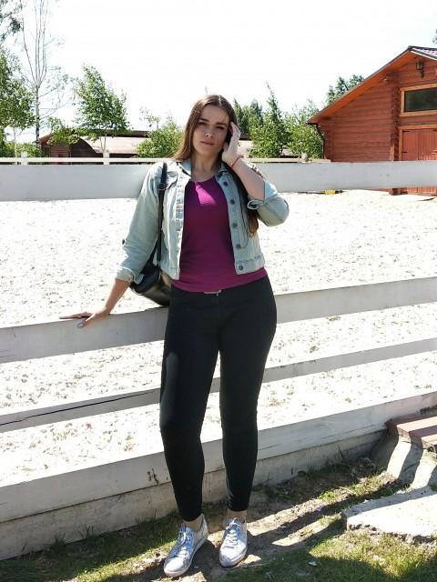 Ольга, Россия, МО, 33 года