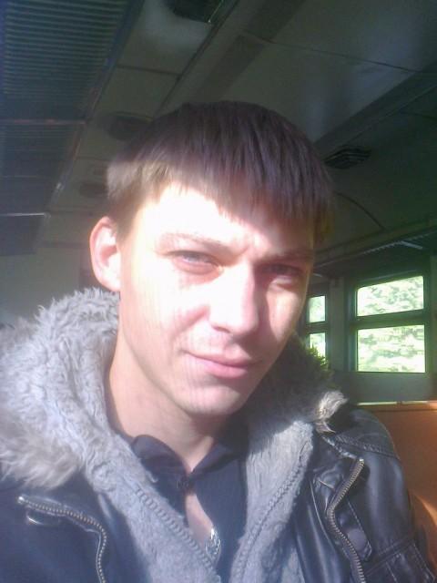 Антон, Россия, Жуков, 34 года