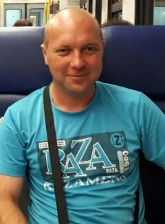 Дмитрий, Россия, Тимашевск, 36 лет