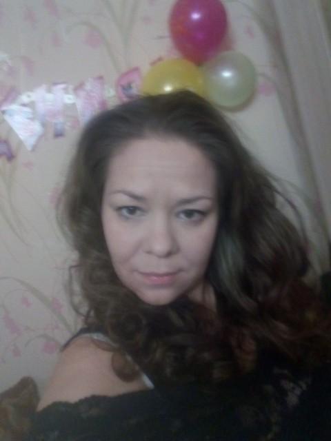 Елена, Россия, Красноармейск, 34 года