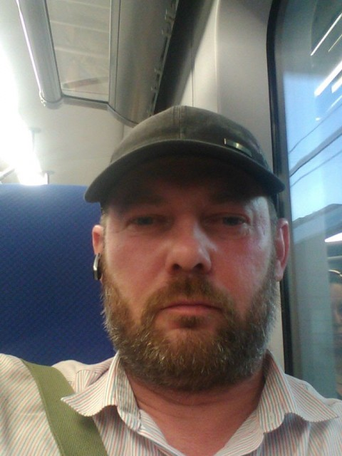 Андрей, Россия, Мытищи, 44 года