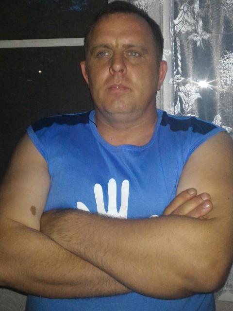 Сергей, Россия, Рыбное, 38 лет