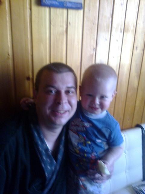 алексей, Россия, Лобня, 40 лет, 1 ребенок. люблю кино и тв но много работы