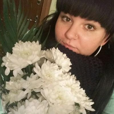 Юля Щербина, Россия, Москва, 23 года