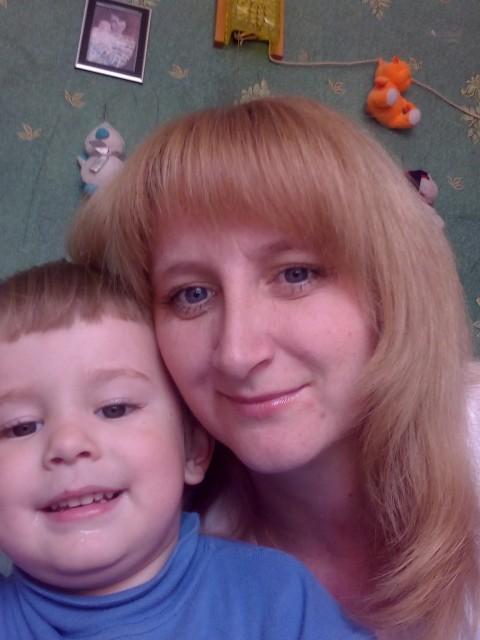 Ирина, Россия, Ефремов, 32 года