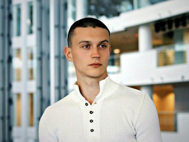 Юрий, Россия, Рязань, 28 лет