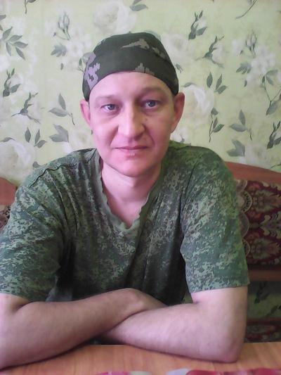 Алексей Большов, Россия, Кашира, 44 года