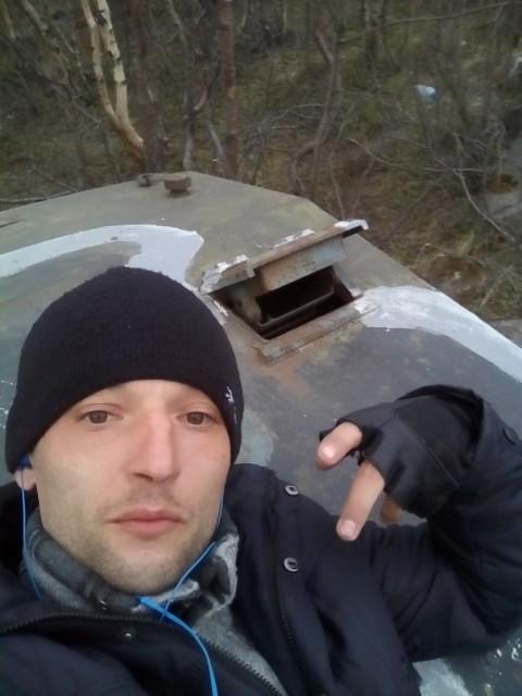 Николай, Россия, Печора, 34 года