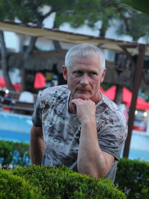 владимир, Россия, Саратов, 57 лет. Хочу найти вторую половину