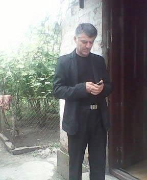 bacha gigiberia, Грузия, Тбилиси, 48 лет