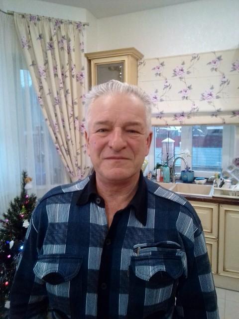 Сергей, Россия, Киржач, 63 года