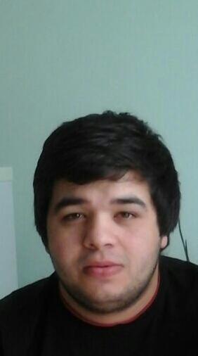 Марат, Россия, Одинцово, 29 лет