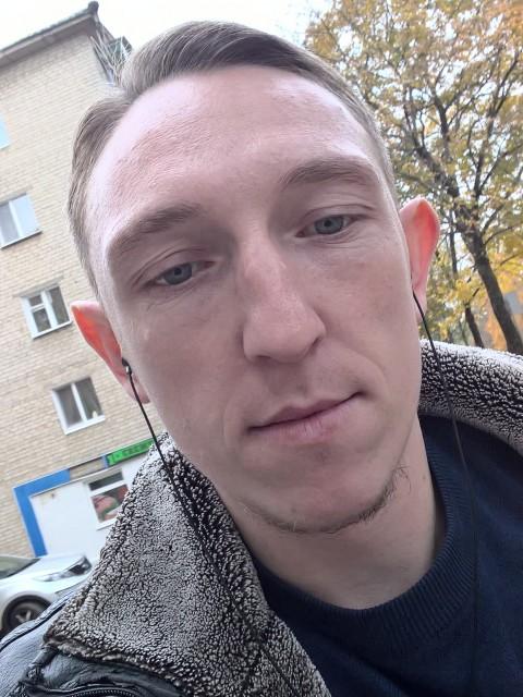 Александр, Россия, Белгород, 29 лет
