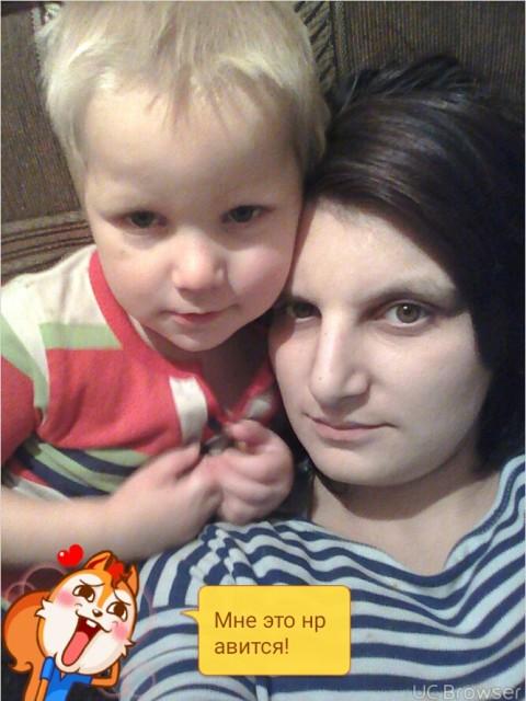 Анастасия, Россия, Аткарск, 32 года
