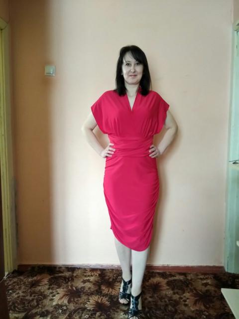 Хелена, Россия, Ступино, 47 лет, 1 ребенок. Хочу найти Мужчину для серьезных отношений.