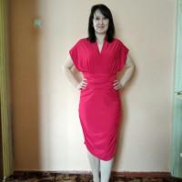 Хелена, Россия, Ступино, 47 лет