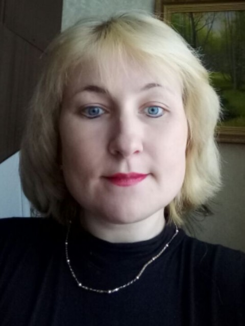 Ирина, Россия, Жуковский, 42 года