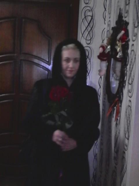Люда, Россия, Лениногорск, 45 лет