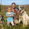 Лара, Россия, Семилуки, 39 лет, 2 ребенка. Хочу найти хочу найти того, кто будет ценить, любить и уважать)