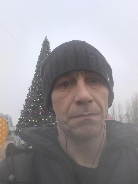 коля, Россия, Россошь, 45 лет