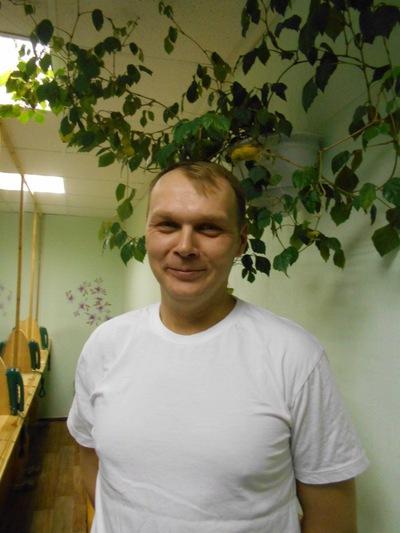 Александр Чертенков, Россия, Подпорожье, 41 год