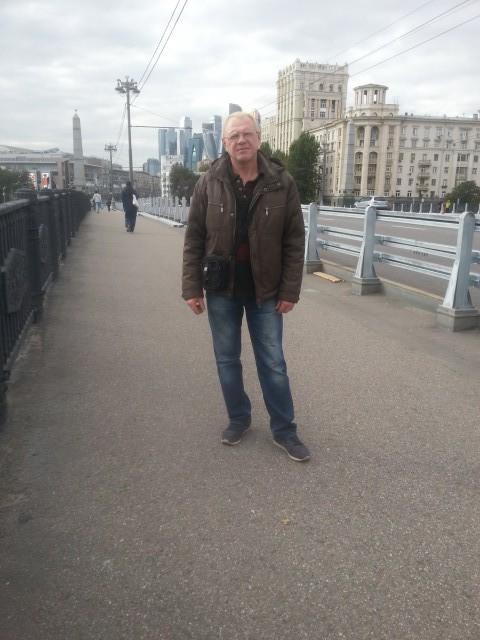 Олег, Россия, Солнечногорск, 51 год