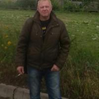 Олег, Россия, Солнечногорск, 54 года
